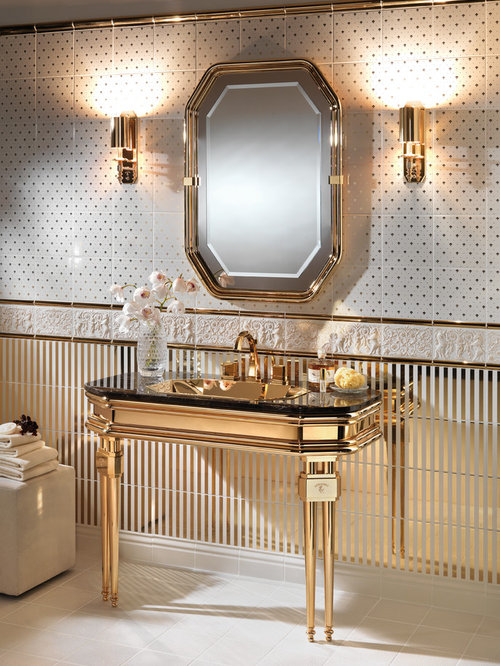 opera prima by petracers luxury bathroom vanity collection - Luxurious Bathroom Vanity