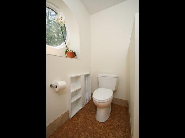 Will Cork Float For Your Bathroom Floor