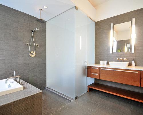 Bathroom Design Ideas Renovations Photos With A