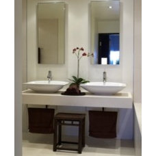 Modern Bathroom by Original Vision Limited