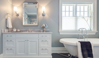 Custom Bathroom Vanities Oakville best kitchen and bath designers in oakville, on | houzz