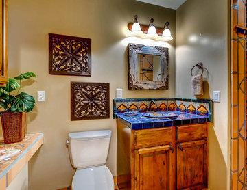 Osborn Casita Bathroom