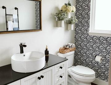 Otter + Howell Bathroom