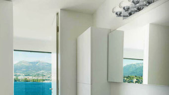 Our Bathroom Lighting Products