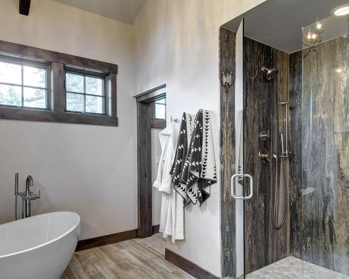 100+ Rustic Gray Bathroom Ideas: Explore Rustic Gray