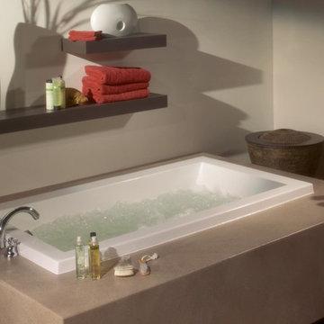 Our Favorite Bath Spaces