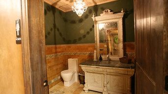 Our Showroom Bathrooms