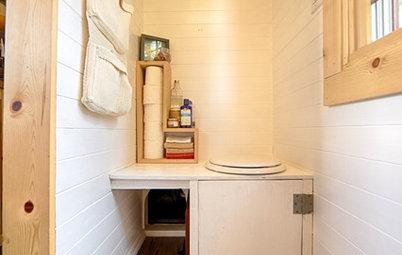 10 idées reçues sur les toilettes sèches