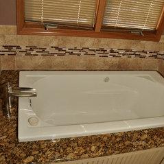 Axis Kitchen Bath Design Center Racine WI US - Bathroom remodel kenosha