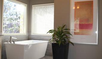 Overland Park Contemporary Bathroom