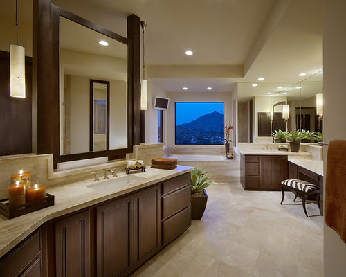 Claire Ownby: Transitional Modern Paradise Valley Mountainside
