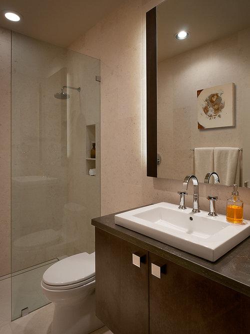 Contemporary Phoenix Bathroom Design Ideas Remodels Photos