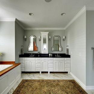 Drop In Bathtub Traditional Idea Philadelphia