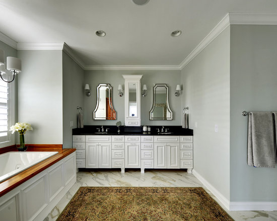 Sherwin Williams Sea Salt Houzz