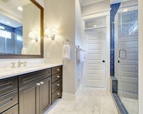 Office Bathroom Ideas, Pictures, Remodel And Decor