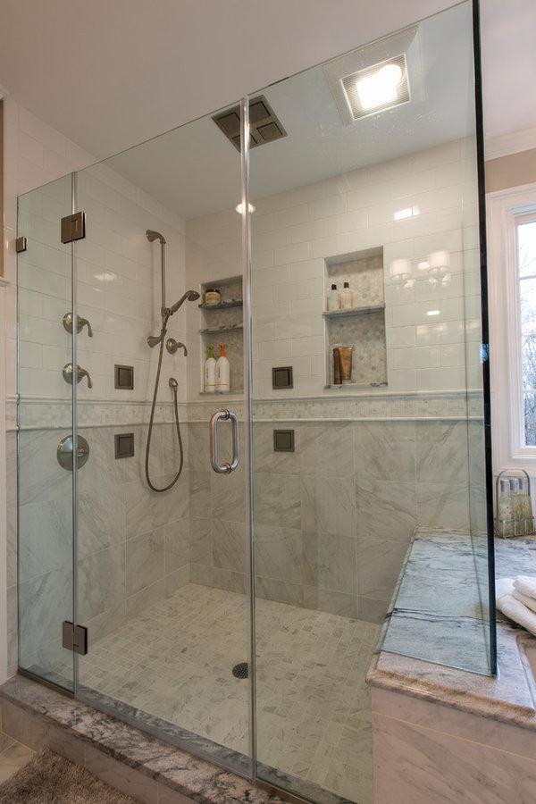 Oxford Classic Master Bath