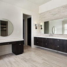 Contemporary Bathroom by Oxford Development