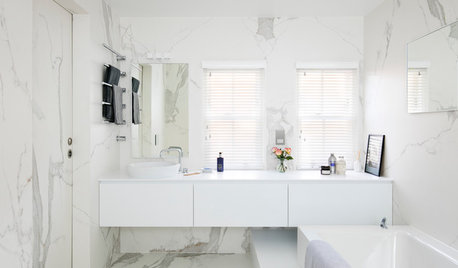 Which Sink Style Should I Choose for my Modern Bathroom?