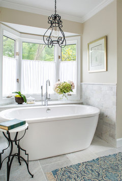 Freestanding Tub Filler Vs Deck Mount