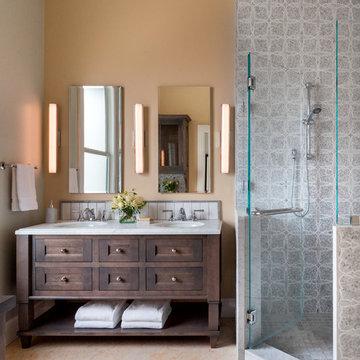 Pacific Heights Bath