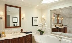 Pacific Heights Home Bathroom