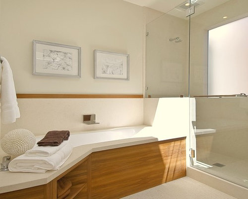 Odd Shape Bath Houzz