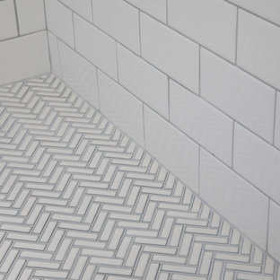 Pacific Heights Renovation: Bath Detail