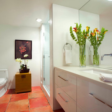 Pacific Heights Renovation