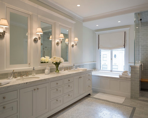 Master Bath Mirrors | Houzz