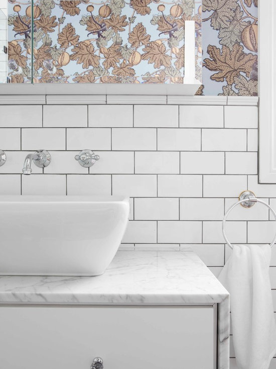 Bathroom Tiles Latest Trends latest bathroom trends | houzz