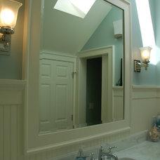 Traditional Bathroom Paige Janis