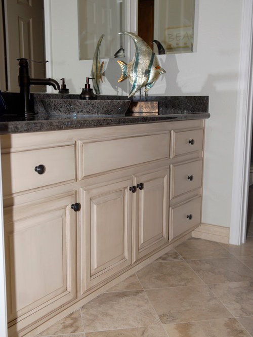 Glazed Cabinet Finish Home Design Ideas Pictures Remodel
