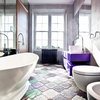 14 Bathroom Trends Expected to Be Big in 2015