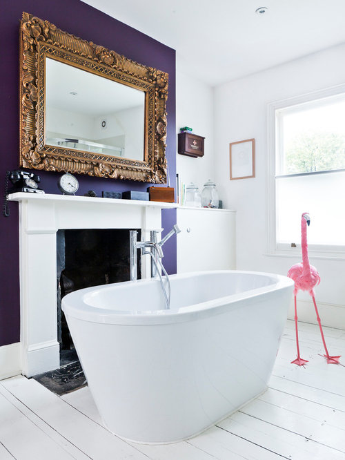 27,550 Eclectic Bathroom Ideas And Designs