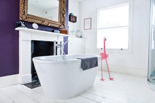 Cuarto de baño by elliotwalsh.co.uk