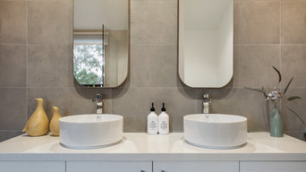 Palatial Ensuite amongst beauty and function