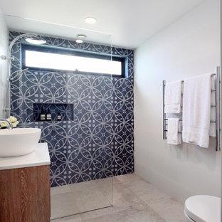 Palm Beach Guest Bathroom