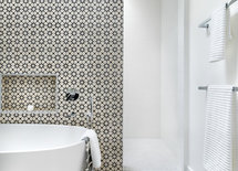 wall tile pattern/ manufacturer