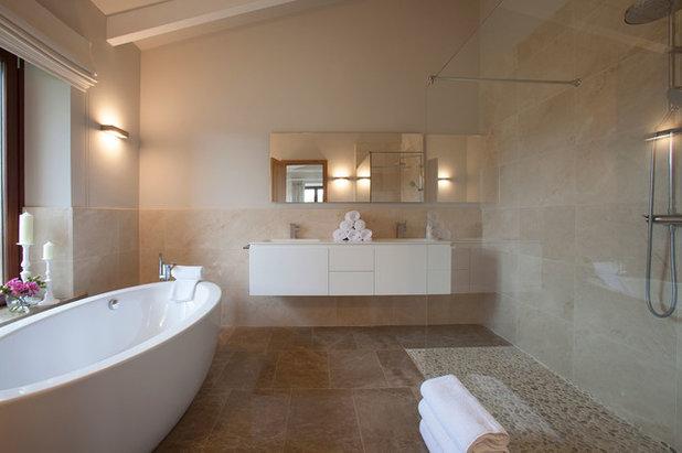 Baños modernos: Tendencias para 2019