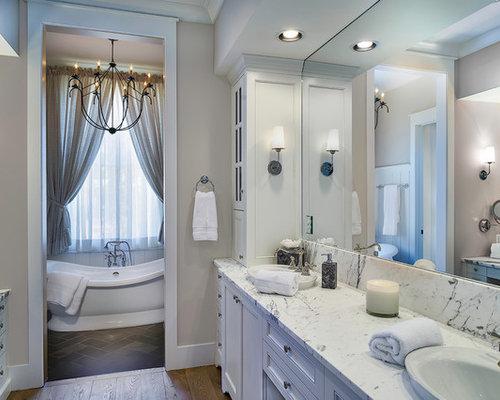 Fotos de baños   Diseños de baños pequeños con jacuzzi