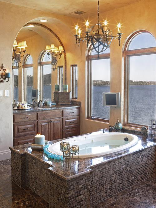 Decorative Bathroom Tile Borders