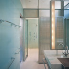 The Maid S Bath Contemporary Bathroom Chicago By