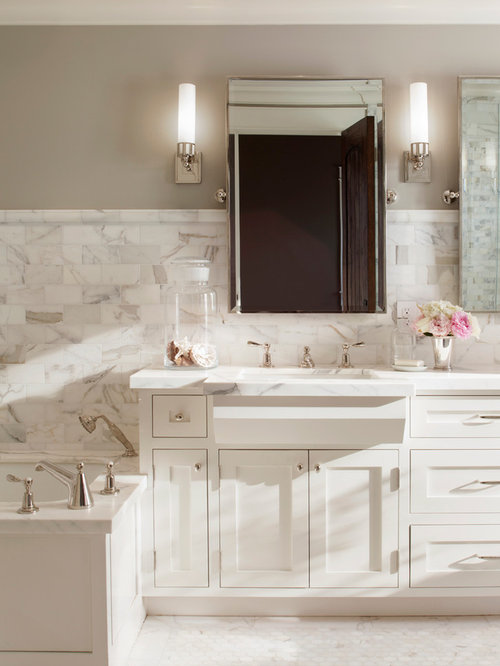 Benjamin Moore Bathroom Paint Ideas | Houzz