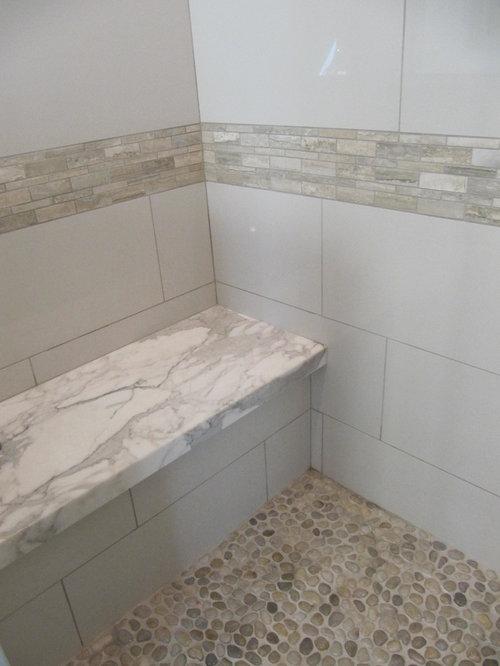 Best ctm tile bathroom design ideas remodel pictures houzz for Ctm bathroom designs