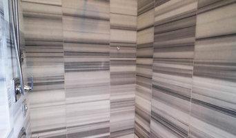 Pampered & Polished Master Bath