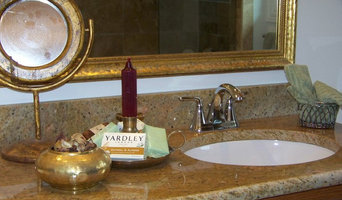 Pampering Master Bath