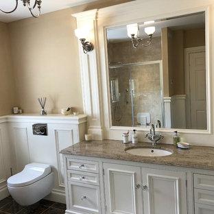 Panelled Bathroom