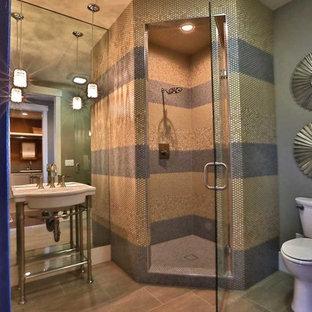 Bathroom Contemporary Idea In Seattle