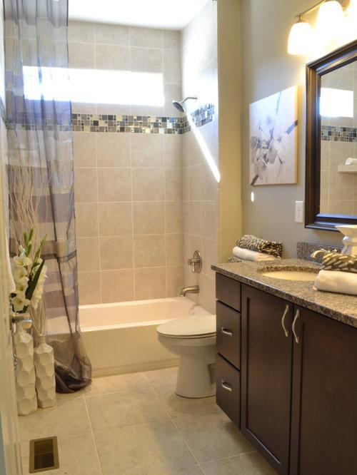 Craftsman cincinnati bathroom design ideas remodels photos Bathroom remodeling cincinnati
