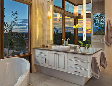 Parade of Homes 2014 Grand Hacienda Award Winner